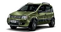 Автозапчасти Fiat 2 пок   (03-12)