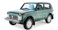 Автозапчасти LADA (ВАЗ) 2123 4x4 (02-)