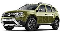 Автозапчасти Renault 1 пок   (15-) рестайлинг