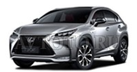 Автозапчасти Lexus 1 пок   (14-)