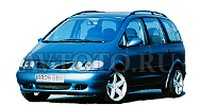 Автозапчасти SEAT 1 пок   (96-00)