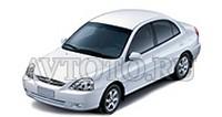 Автозапчасти Kia 1 пок   (03-05) седан
