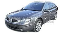 Автозапчасти Renault 2 пок   (00-05) универсал