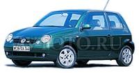 Автозапчасти Volkswagen GTI (03-05)