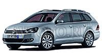 Автозапчасти Volkswagen 6 пок   (08-13) Variant