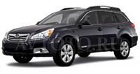Автозапчасти Subaru 4 пок   (09-15)