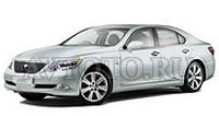 Автозапчасти Lexus 4 пок   (07-12)