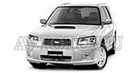 Автозапчасти Subaru 2 пок   (02-04)
