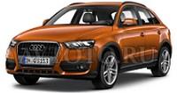 Автозапчасти Audi (11-14)