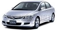 Автозапчасти Honda 8 пок   (09 05-12 07) FD седан  с декоративным колпачком