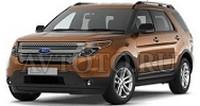 Автозапчасти Ford 5 пок   (10-)