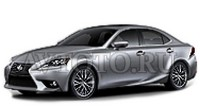 Автозапчасти Lexus 3 пок   (13-)