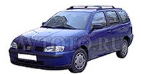 Автозапчасти SEAT 1 пок   (93-02)