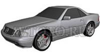 Автозапчасти Mercedes-Benz R129 (93-01)