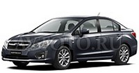 Автозапчасти Subaru 4 пок   (11-)