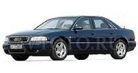 Автозапчасти Audi D2  (94-02)