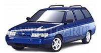Автозапчасти LADA (ВАЗ) (97-09)