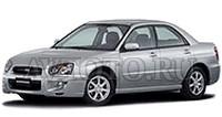 Автозапчасти Subaru 2 пок   (00-04) универсал