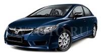 Автозапчасти Honda 8 пок   (01 08-12 11) FD рестайлинг  седан