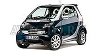 Автозапчасти Smart 450  (04-07)