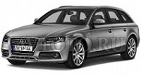 Автозапчасти Audi Avant B8  (07-11) универсал