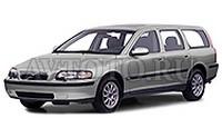 Автозапчасти Volvo 2 пок   (03-04)