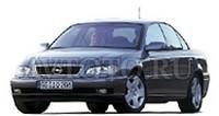 Автозапчасти Opel B (99-03)