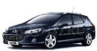 Автозапчасти Peugeot SW (04-11) универсал