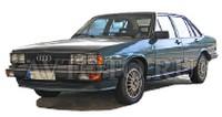 Автозапчасти Audi C2 (76-82)
