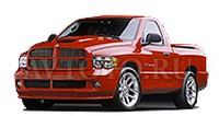 Автозапчасти Dodge 3 пок   (02-08)
