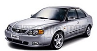 Автозапчасти Kia 2 пок   (01-04)