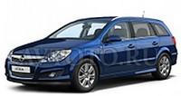 Автозапчасти Opel H (04-12) универсал