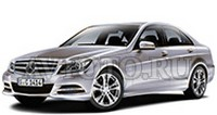 Автозапчасти Mercedes-Benz W204/C204 (08-12) седан/купе