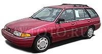 Автозапчасти Ford 6 пок   (95-00) хетчбек