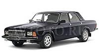 Автозапчасти ГАЗ (86-)
