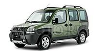Автозапчасти Fiat 1 пок   (01-05)