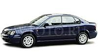 Автозапчасти Subaru 3 пок   (98-03) седан