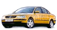 Автозапчасти Volkswagen B5 (96-02)