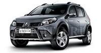 Автозапчасти Renault (09-)