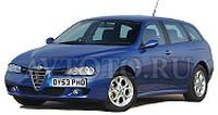 Автозапчасти Alfa Romeo Sport Wagon (00-06)