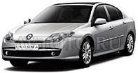 Автозапчасти Renault 3 пок   (07-12) хетчбек