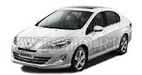 Автозапчасти Peugeot (10-)