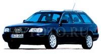 Автозапчасти Audi C4  (94-97)
