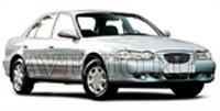 Автозапчасти Hyundai 3 пок   (93-98)