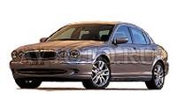 Автозапчасти Jaguar (01-09)