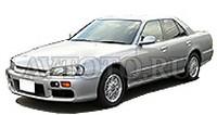 Автозапчасти Nissan R34  (98-02)