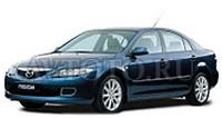 Автозапчасти Mazda GG  (02-07) хетчбек