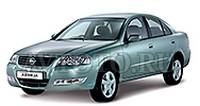 Автозапчасти Nissan Classic (06-13)