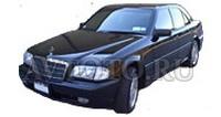 Автозапчасти Mercedes-Benz W202 (93-00) седан