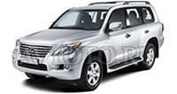Автозапчасти Lexus 2 пок   (07-12)